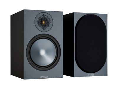 Monitor Audio Bronze 100 6G , 2-полосные полочные АС , 37 Гц-30 кГц, 1...
