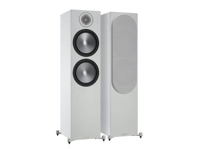 Monitor Audio Bronze 500 6G , 2.5-полосные напольные АС , 32 Гц-30 кГц...